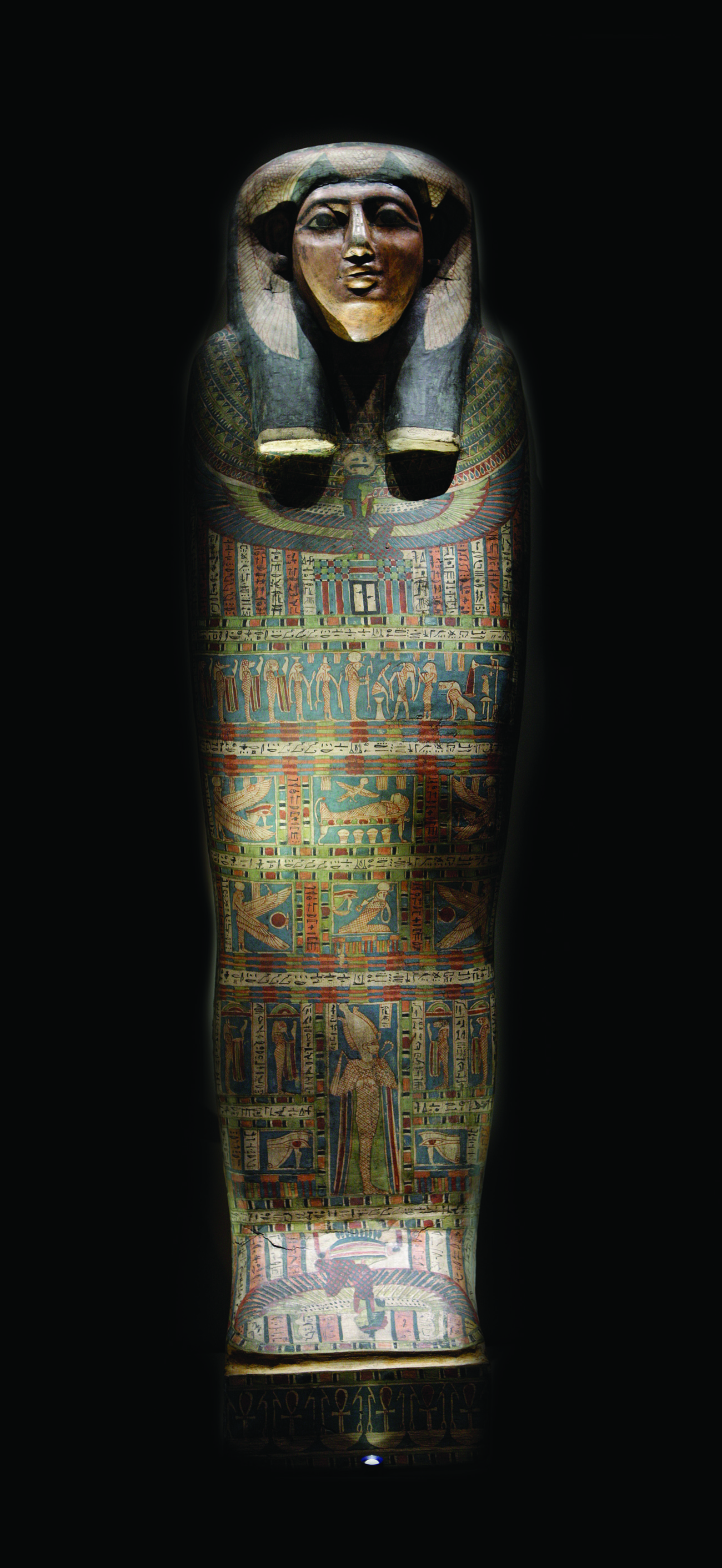 Classroom Theme Ideas ~ Teaching history with objects the mummy and coffins